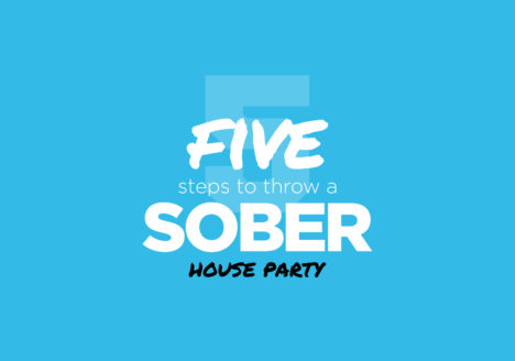 Sober Tips Party 0